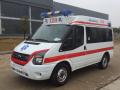程力汽车集团-20台负压救护车连夜驰援荆州